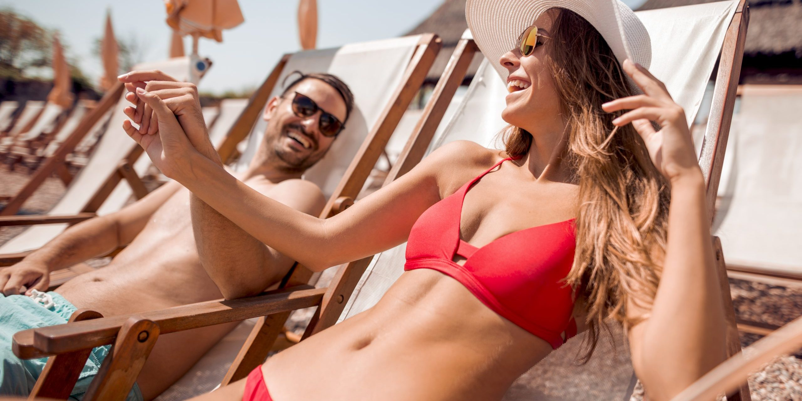 Combating the Damaging Effects of Heat and Sun on Summertime Skin