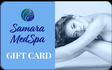 Samara Gift card