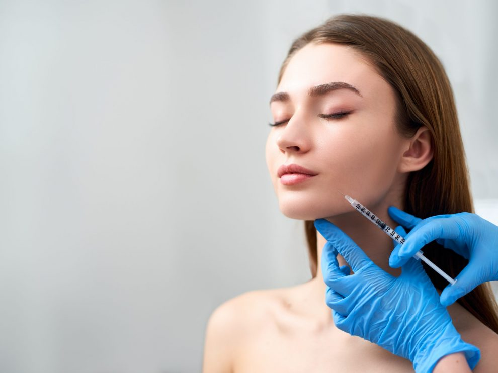 Dermal Filler Is Like a Non-Surgical Lift