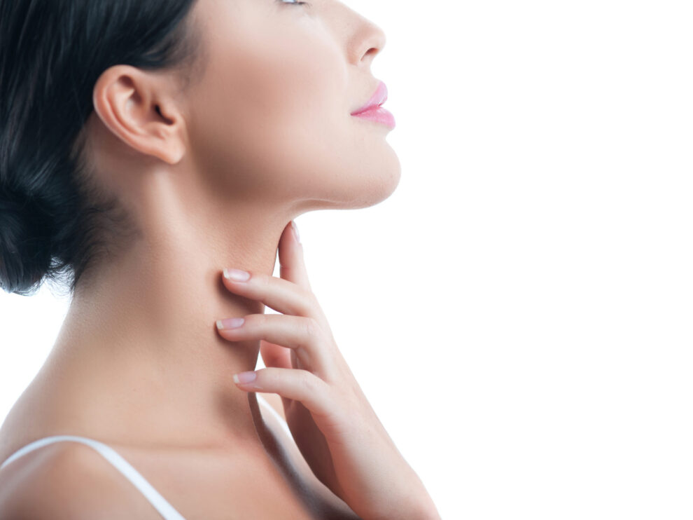 What is the Best Non-Surgical Treatment for Your Turkey Neck?